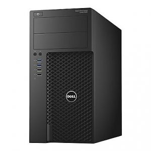 PC Dell Precision 3620