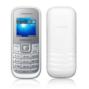 ĐTDĐ Samsung E1200