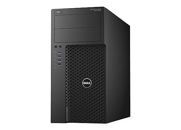 PC Dell Precision 3620